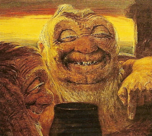Oeuvre d'Emil Nolde expressionniste allemand