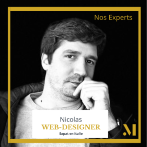 The Musettes - Web-designer - Nos Experts
